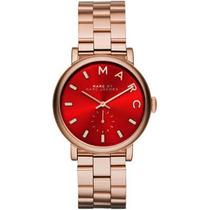 Reloj Marc Jacobs De Mujer Mbm3344 Original 100%