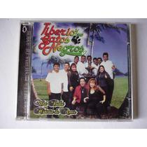Tiberio Y Sus Gatos Negros Una Bella Historia Cd 1999