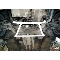 Ultra Racing Vw Golf Jetta Mk4 Barra De Suspension Lower Bar