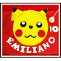 Torta Pokemon Go Pikachu,tortas Infantiles Decoradas,mp