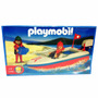 Playmobil Antex Lancha Motor Pilas Paseo Tienda Pepino