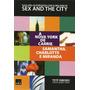 Guia Não Autorizado O Melhor Sex And The City - Frete Gratis