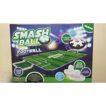 Smash Ball Tejo De Mesa 2 En 1 Futbol Y Hockey Faydi Efms