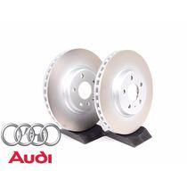 Disco De Freio Dianteiro Audi Q5 2.0 Tfsi 2013-2015 Original