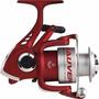 Reel Waterdog Sauver 7002 Pesca Variada Mar 2 Rulemanes