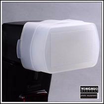 Difusor Flash Yn- 560ex 565ex 568ex Canon 580ex