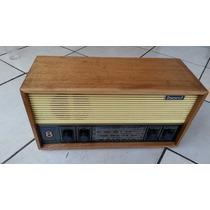 Radio Antigo Sonorous Funcionando