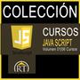 Aprende Java Script Curs Audiovisuales Volumen 01