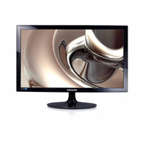 Monitor Samsung Led 22 Pulgadas, S22d300ny, Nuevo - Tienda