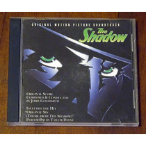 The Shadow Soundtrack Cd Importado