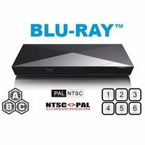 Blu-ray Player Sony Bdp-s3200 Wi-fi Internet 12x Sem Juros