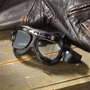 Óculos Aviador, Motos Custom, Old School