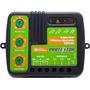 Supervisor Protector D Voltaje Ajustable Trifásico 220 V