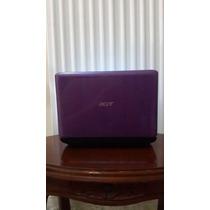 Mini Lapto Acer Nav 50 En Perfectas Condiones.