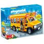 Playmobil 5940 Autobus Escolar Juguetería El Pehuén