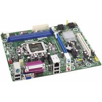 Placa Mãe Intel Lga 1155 Dh61ww O&m Ref:11029