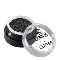 Glitter Dailus 08 Preto