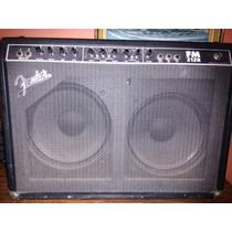 Planta Amplificador Fender Frontman Fm212r