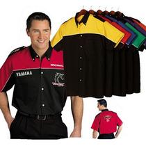 Camisas Tipo F1 Racing, Diseñalas Tu!! (en Oferta)