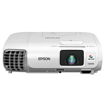 Projetor Epson 2700 Lumens Power S27 Black Friday Só Hoje !!