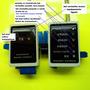 Bóia Nível Eletrônico Caixa Dágua Monitor E Bomba Wireless