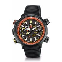 Relógio Citizen Altichron Duratect Titanium Bn4026-09f