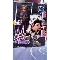 Monster High Loba