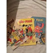 Comic Fix Y Foxy