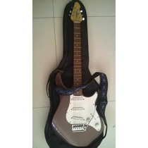 Guitarra Eléctrica Peavey Raptor Plus +amplificador +extras