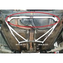 Ultra Racing Vw Golf Jetta Mk4 Barra De Suspension Lower Bar