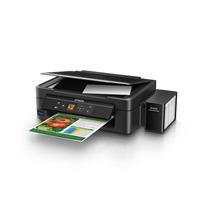 Reset Ilimitado Almohadillas Impresora Epson L120 Y L455