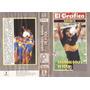 Grandes Goles De Boca Vhs El Grafico Maradona Futbol.