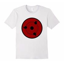 Sasuke Sharingan T-shirt Sasuke Uchiha Sasuke Madara Obito