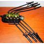 Araña O Pulpo De Inyectores Cheyenne C3500 97/10 Vortec V8