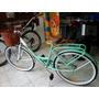 Bicicleta Dama Stark Lady Rodado 26