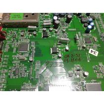 Placa De Sinal Tv Lcd Gradiente Mod. Lcd 2730