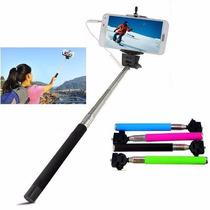 Soporte Selfie Monopie Para Iphone 5,6, Galaxy S5. (baston)