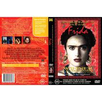 Dvd Cine Clasico Frida Con Salma Hayek Diego Rivera Tampico
