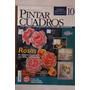 P-10 Revista Cursos De Pintar Cuadros Con Patrones