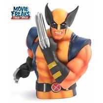 Wolverine Busto Tipo Cofre
