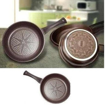 Frigideira De Titanio Frying Pan - Produto Da Tv Gazeta