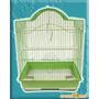 Jaula Triana P/ Aves Pequeñas Canarios, Finches, Jilgueros