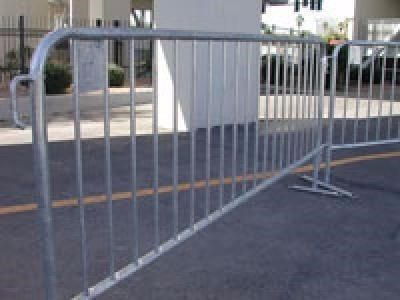 Vallas de seguridad popotillo estructuras 1 en mercado libre - Tipos de vallas ...