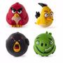 90503 Surtido 4 Modelo Angry Birds