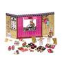 Barbie Massinha Food Truck Comida Japonesa E Sushi - Fun