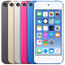 Ipod Touch Apple 32 Gb 6a Geração