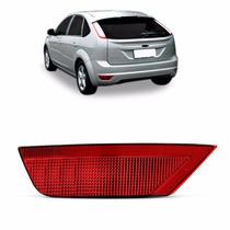 Lanterna De Neblina Ford Focus Hatch 2009 Até 2013 Esquerda