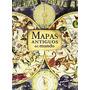 Mapas Antiguos Del Mundo (láminas Para Enmarcar Envío Gratis