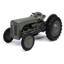 Trator Miniatura Massey Ferguson - Mf Tea 20 - Escala 1/32