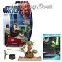 Star Wars - Yoda - Movie Heroes